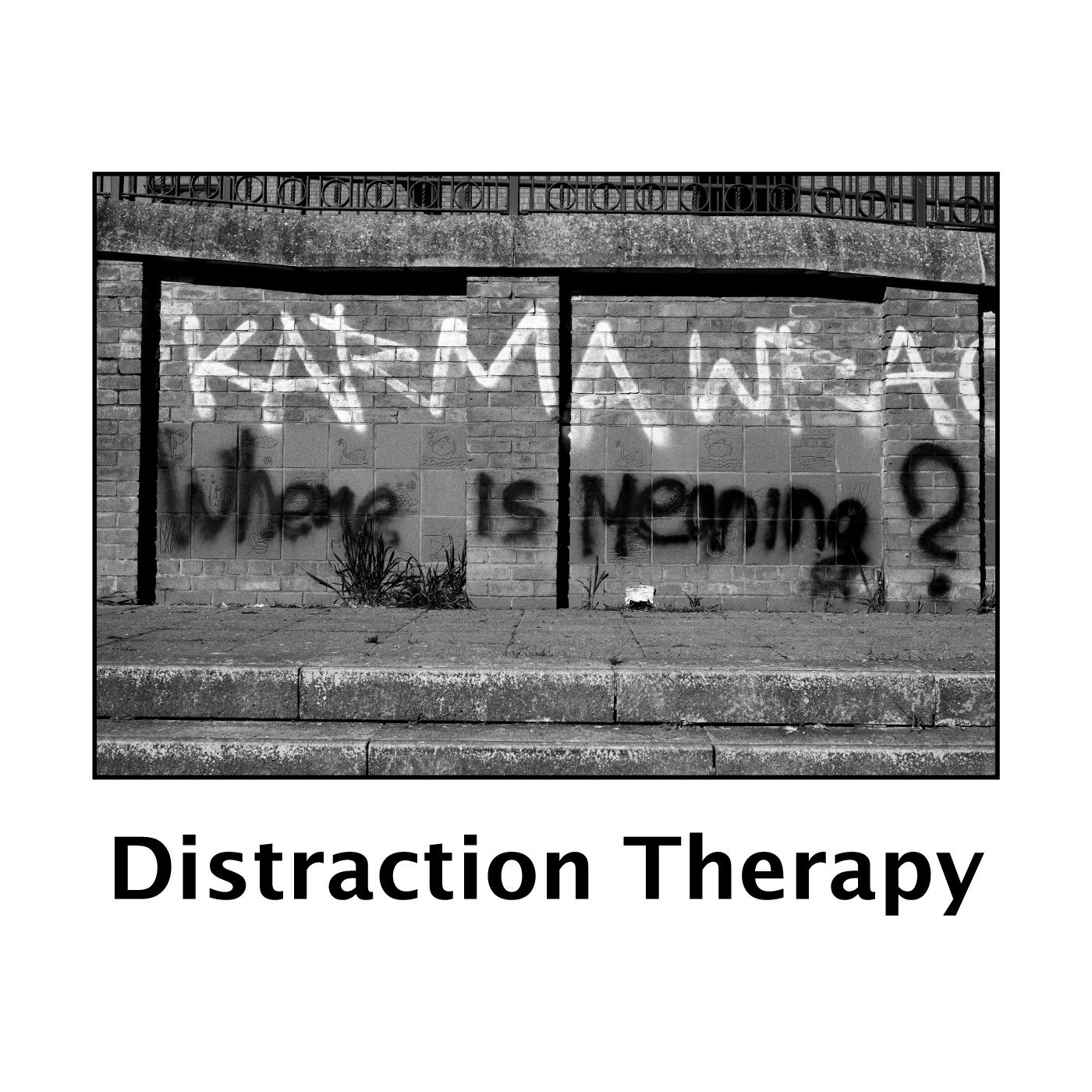 Distraction Therapy