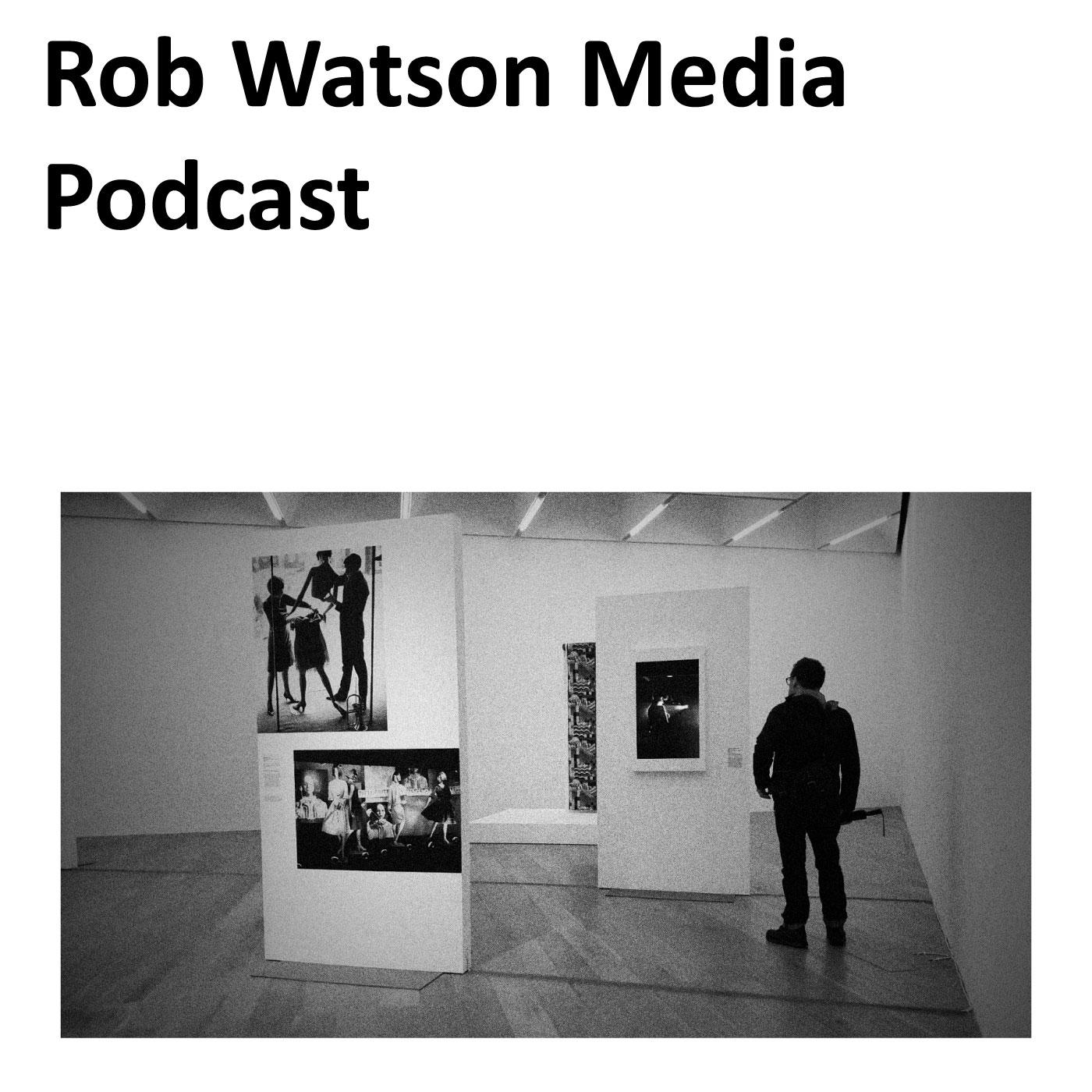 Rob Watson Media
